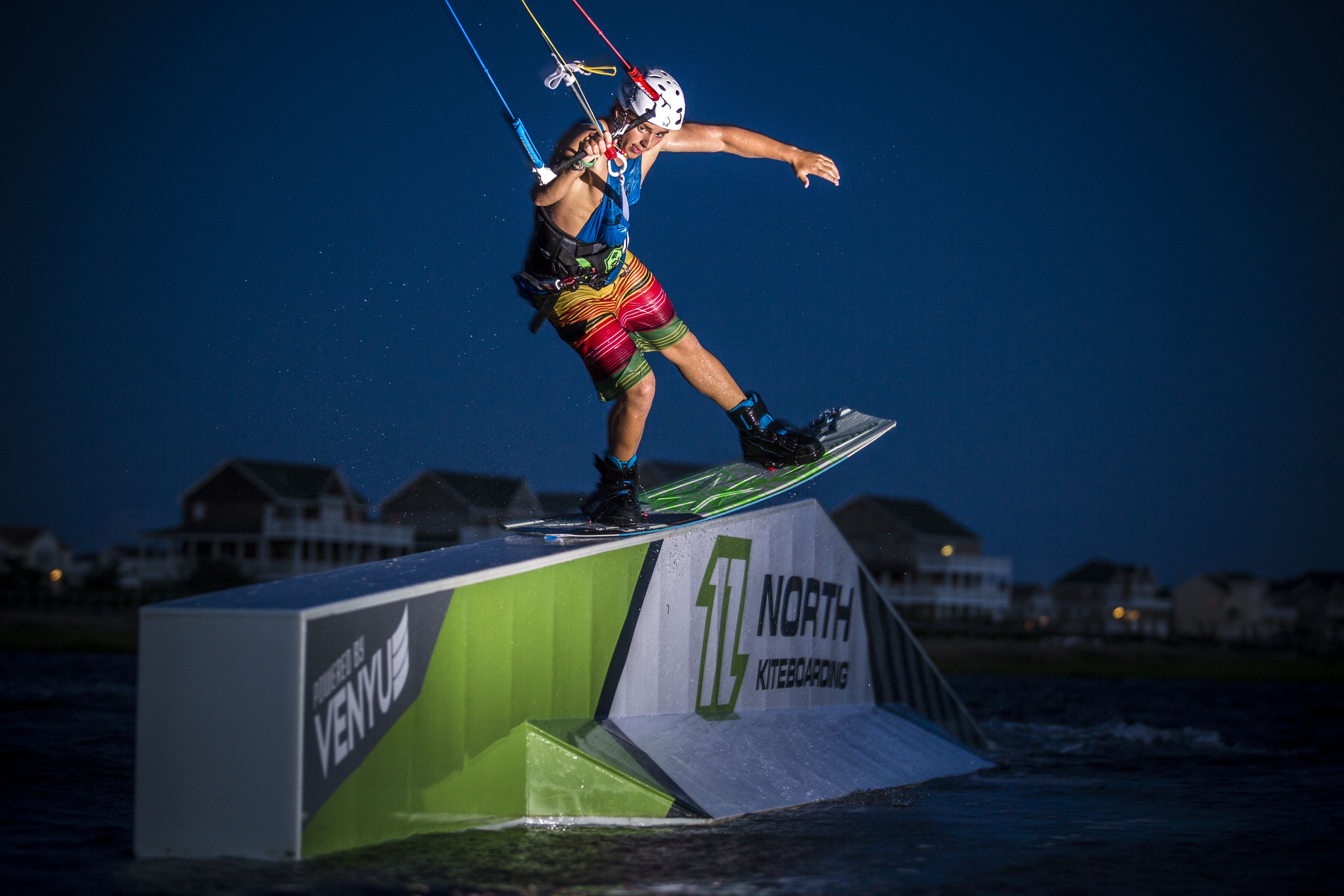 Ewan Jaspan, Real Triple S Invitational, Naish Kiteboarding