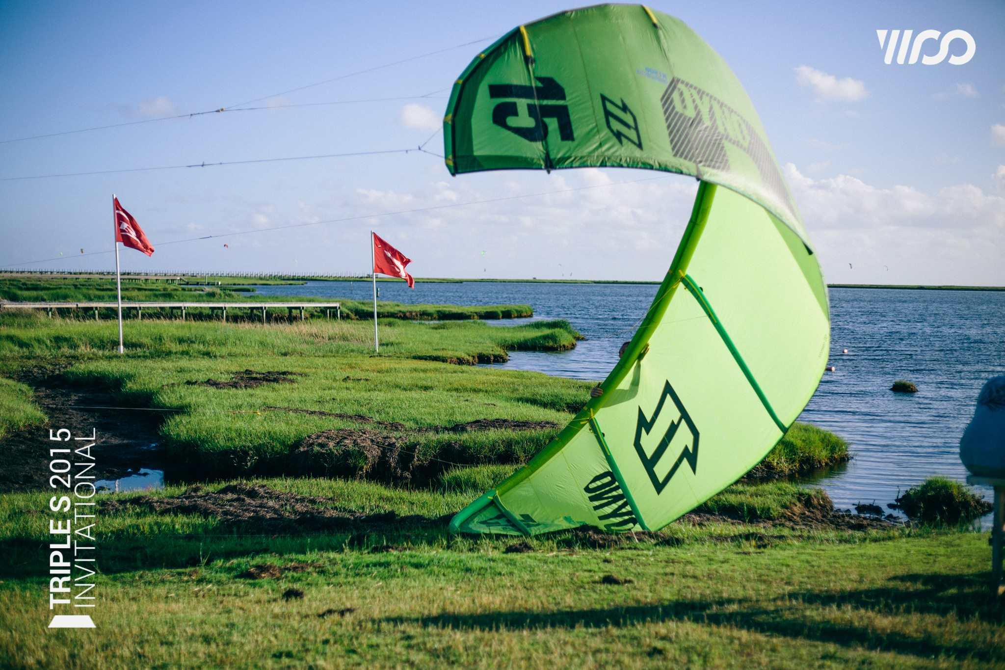 North Kiteboarding, Venyu Triple S Invitational
