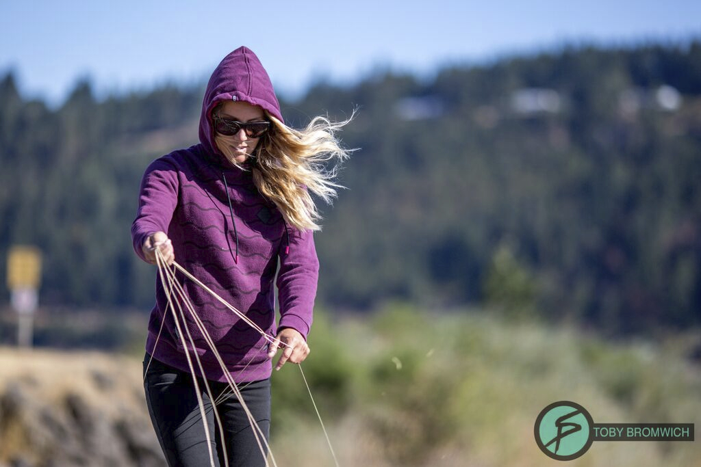 Colleen Carroll, North kiteboarding, Freedom Kite Mag, Kite Mag Australia, Hood River Slider Jam 2015