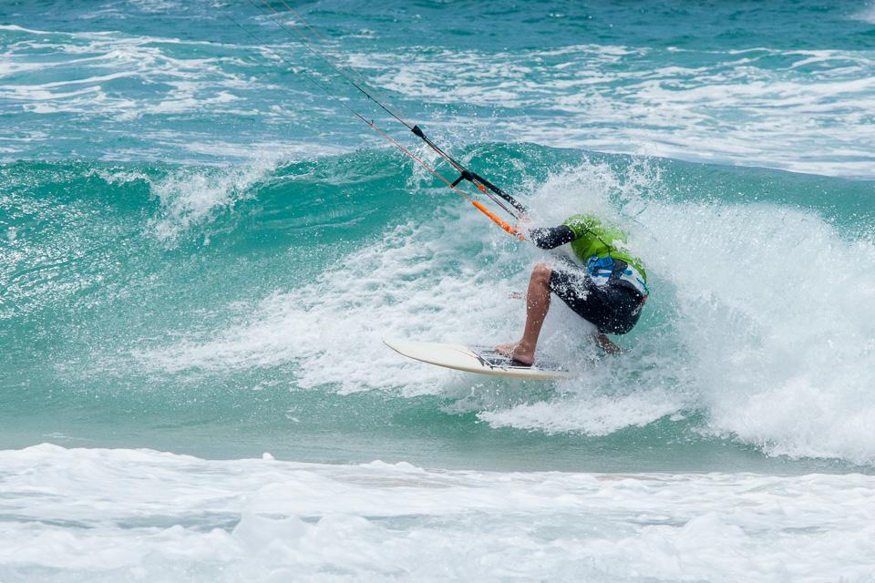 NKL Round 1, Gold Coast, Australia