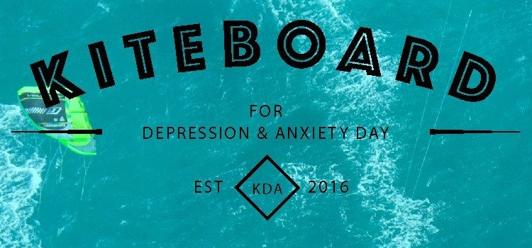 kiteboard for depression and anxiety