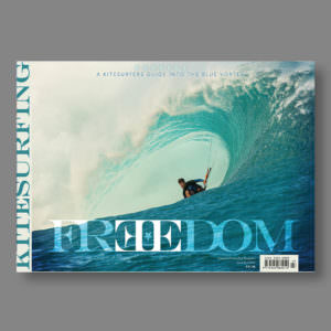 Issue 3 - Giant Teahupoo