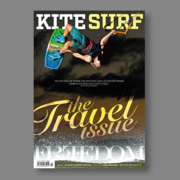 Issue 5 - Travel Issue