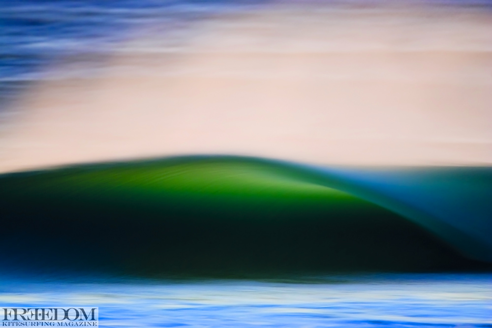 I nearly won the Surfer poll photo of the year 2009 with this image. Water Color Wave as it is know throughout the surfing world, is my Mona Lisa