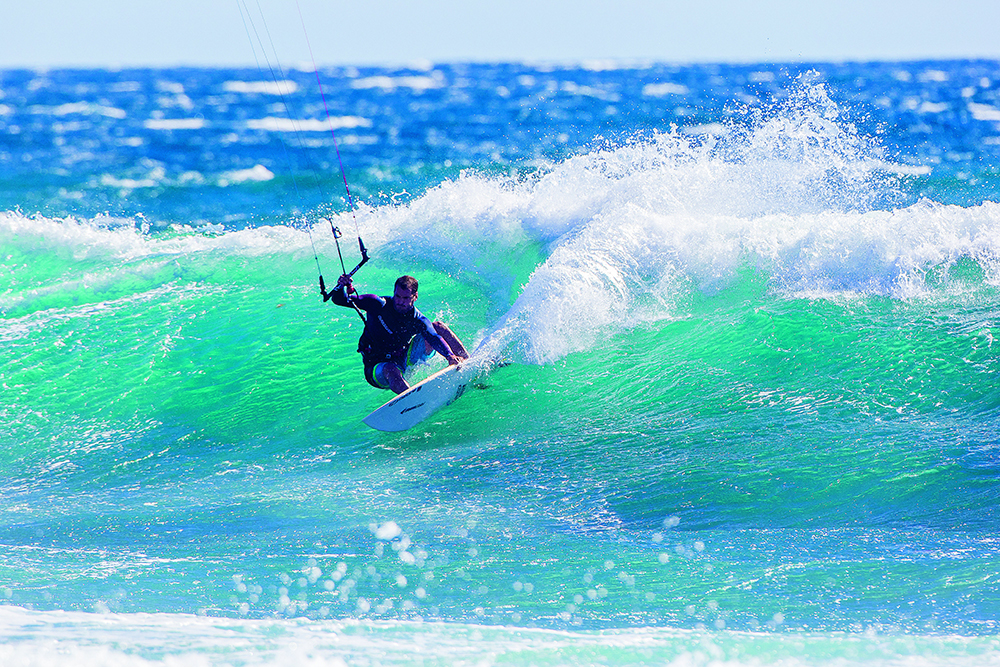 Ryland = style. respected, powerful, surf style master.