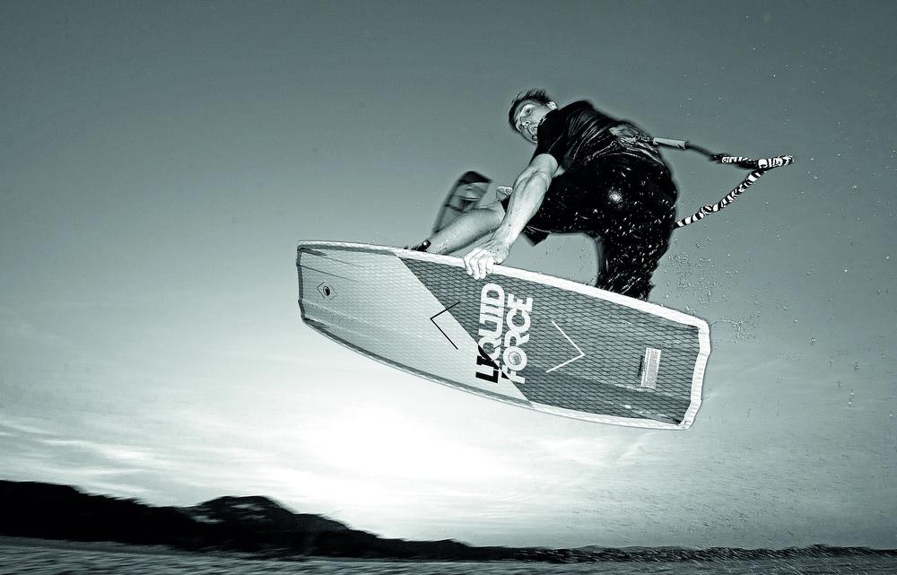 Elliot Drury, Melan. Cape Flattery, Australian Kite Surfari.