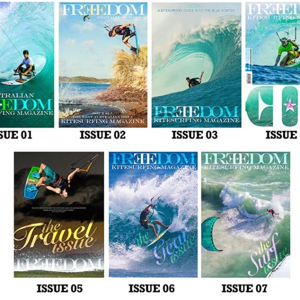 All covers