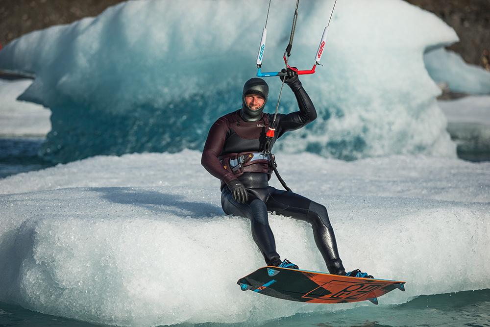Etienne Lhôte  - ICELAND  / Robin Christol