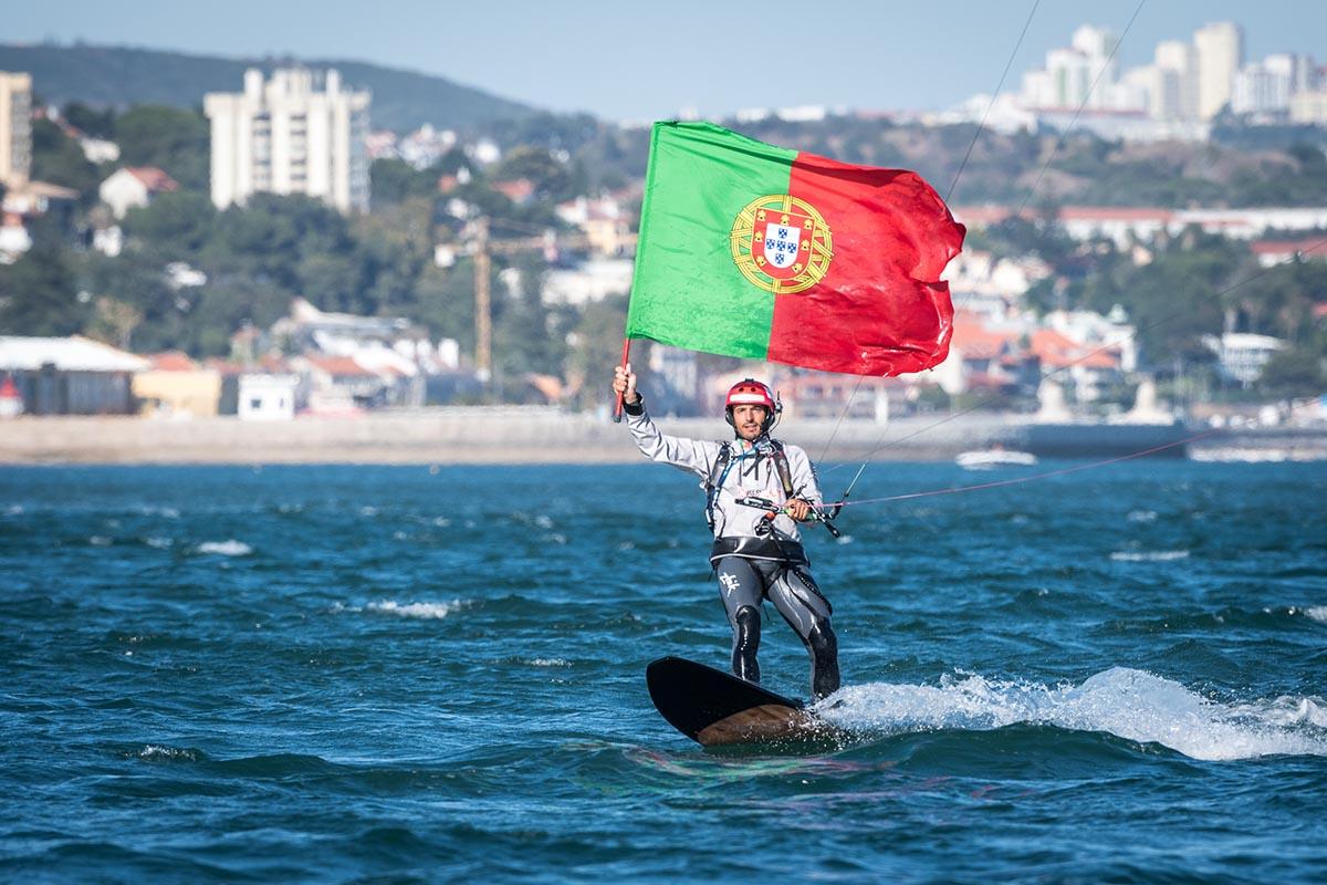 13/09/2017 - Oeiras (POR) - Kitesurf Odyssey - © Ricardo Pinto | www.rspinto.com