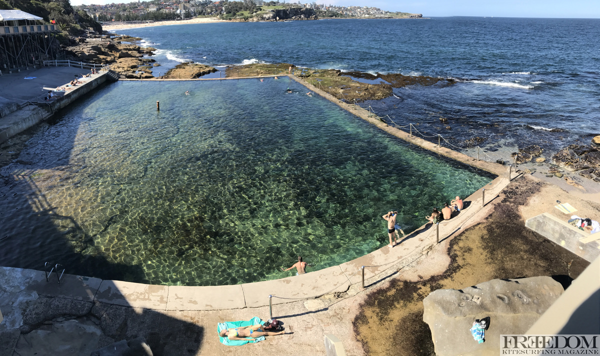 Cronulla Ocean Pools