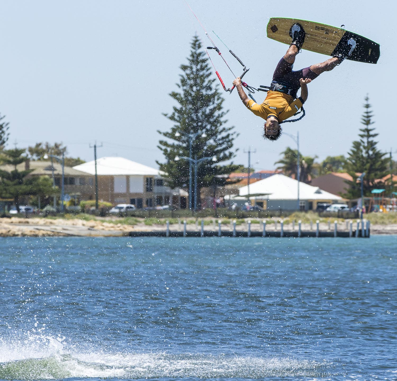 Harrison Johnston Junior winner - PIC PAUL SMYTH