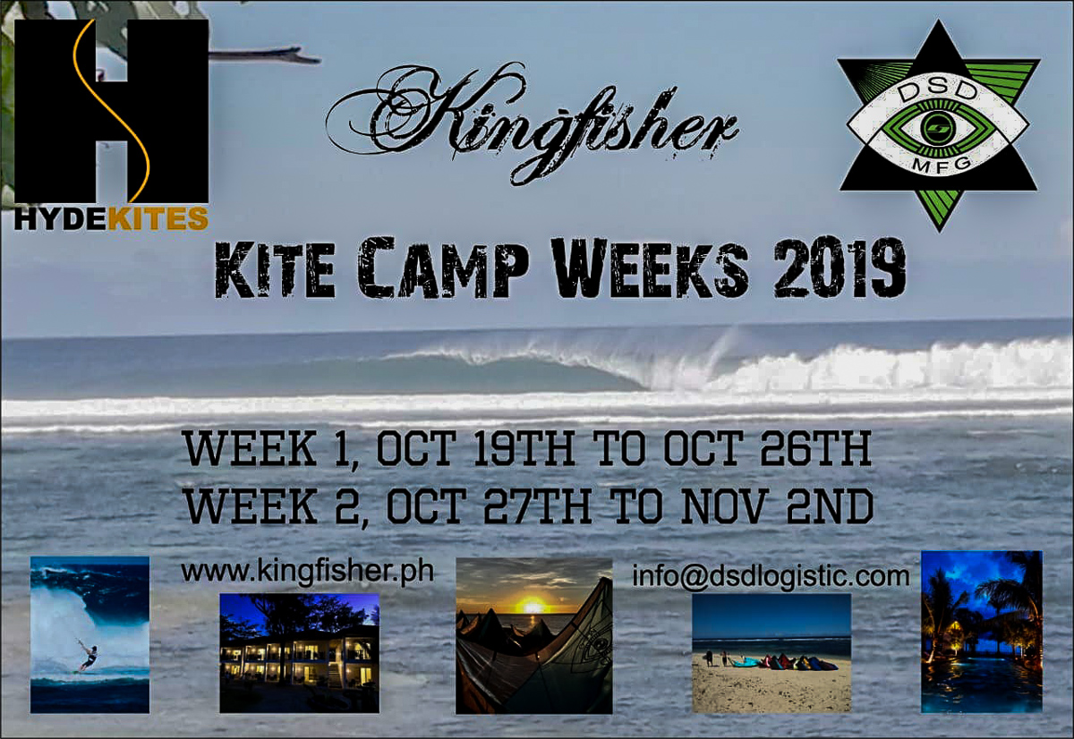 Dsd-Mfg Kite Weeks 19th October-2nd Nov