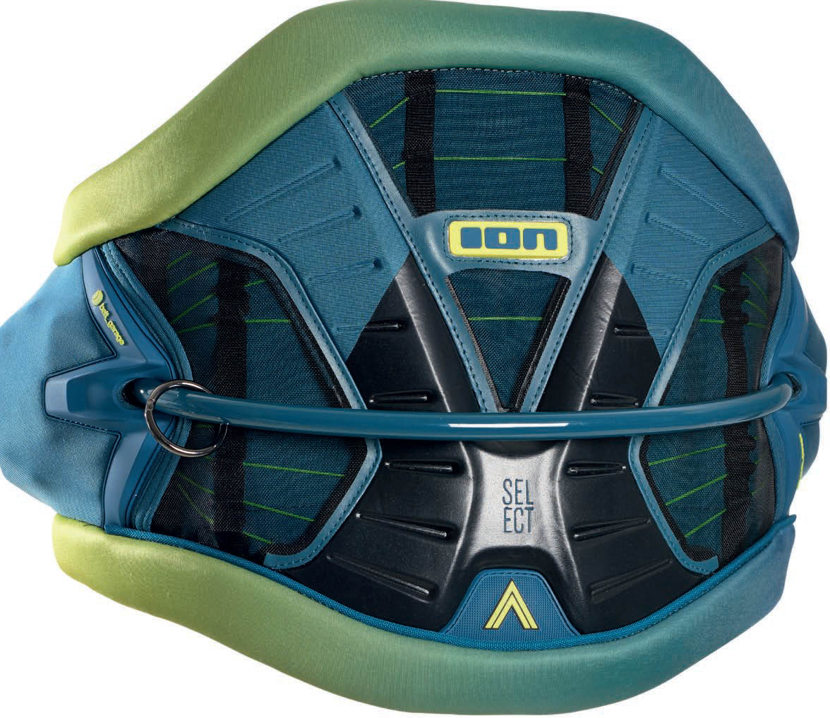 ION Apex Select back
