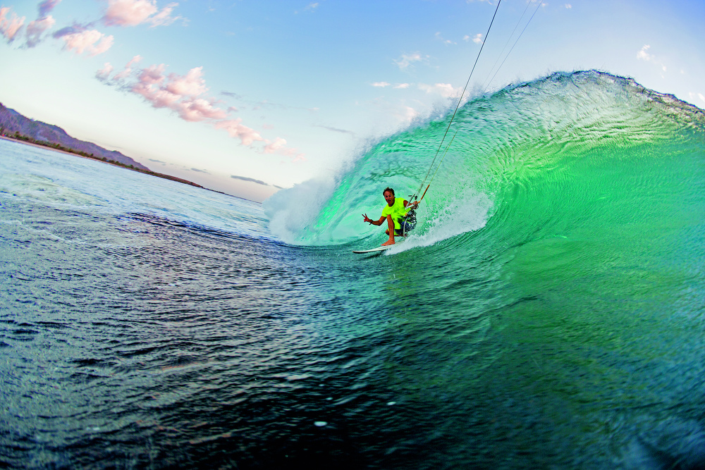 Jason Wolcott Kitesurfing Photography travel