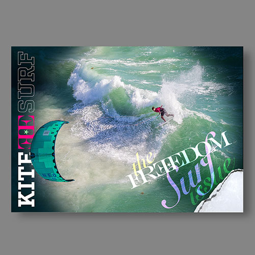 Issue 7 - Surf Issue
