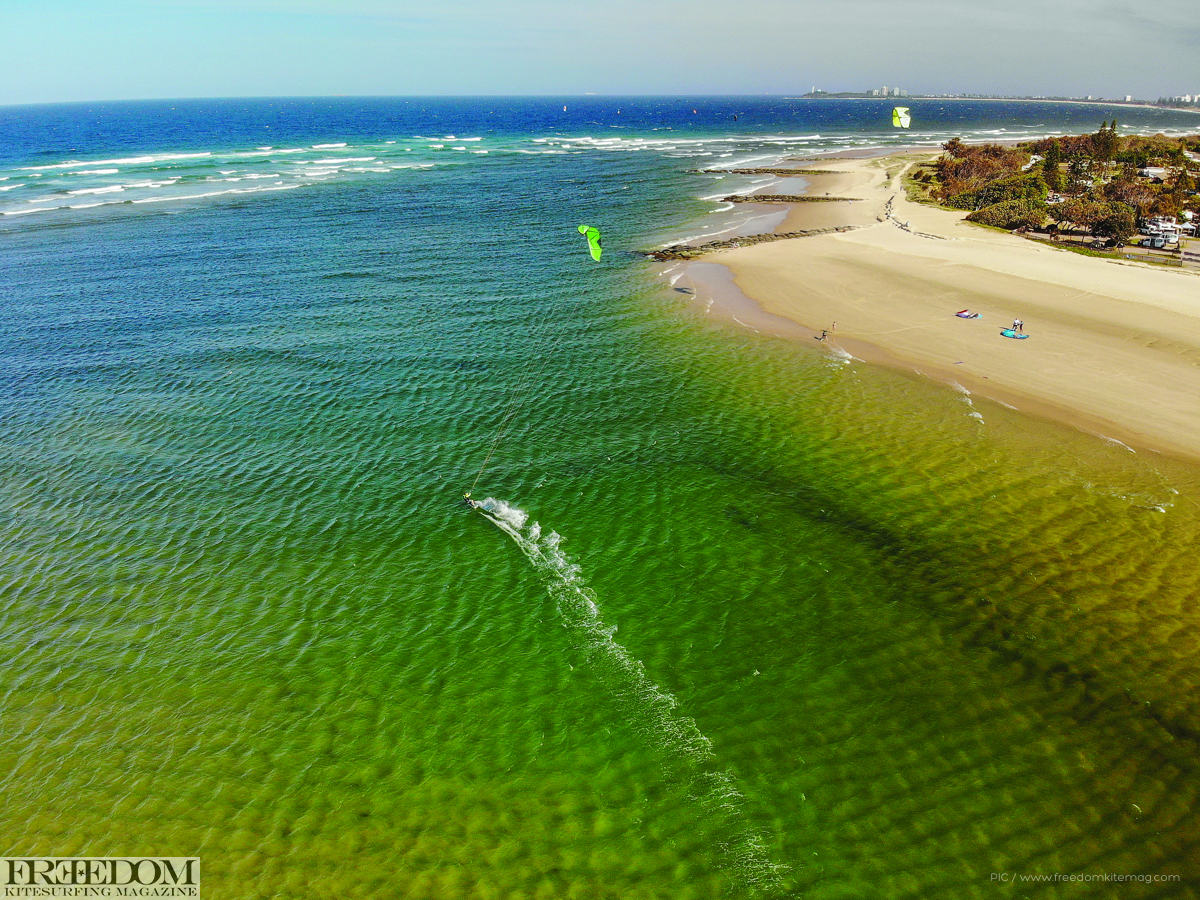 Kitesurf-Ben-Strowger-Cotton-Tree-Sunshine-Coast-049